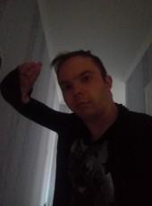 Roman, 26, Belarus, Hrodna