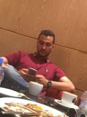 Ayman, 30, Morocco, Kenitra