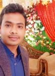 abid bidrat, 27  , Barisal