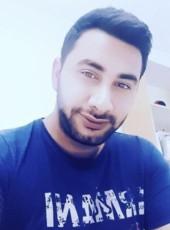 Yunus, 25, Turkey, Ankara