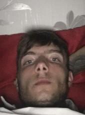 Dobre, 22, Spain, Ayamonte