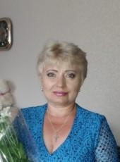 Natalya , 52, Russia, Borovichi