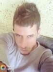 Touhami, 23  , Algiers