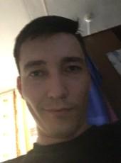 Artyem, 21, Russia, Samara