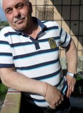 Vladimir, 56, Ukraine, Mariupol
