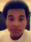 Qay, 18  , Maitland
