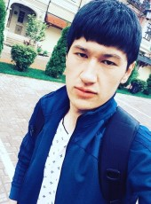 Zavkiddin, 25, Russia, Moscow