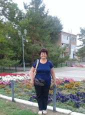 valentina, 67, Russia, Orsk