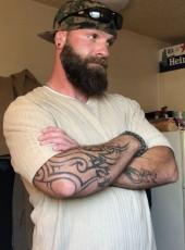 Oden, 32, United States of America, Dayton