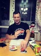 Anton, 37, Russia, Saint Petersburg