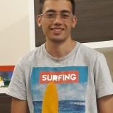 Alessandro, 26  , Cittanova