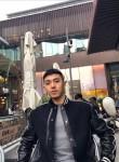 林冠霖, 20  , Beijing