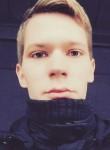 Andrey, 26  , Nyasvizh