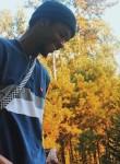 Joshua Hood, 20, Atlanta