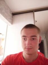 Maks, 18, Belarus, Salihorsk