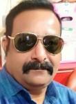 Praveen, 52  , New Delhi