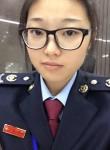 郭宇娴, 23, Wuxi (Jiangsu Sheng)