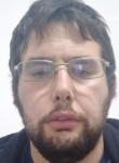 Juan Manuel, 32  , Dos Hermanas