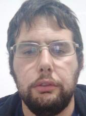 Juan Manuel, 32, Spain, Dos Hermanas