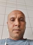Yaser Rezg, 32  , Brescia