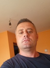 Petrica paulescu, 40, Romania, Deva
