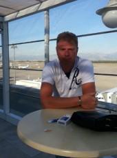 Андрей, 43, Россия, Москва