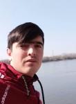 Orhan, 22  , Tiszaujvaros