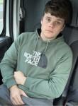 michael   shelby, 24, Tema