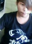 玖獨则孤, 24, Jiaojiang