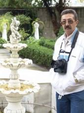 Alexander, 63, Ukraine, Odessa