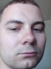 Maksim, 27, Russia, Khabarovsk