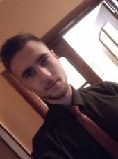 Andrey, 22, Russia, Zheleznodorozhnyy (MO)