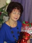 Valentina, 62  , Engels
