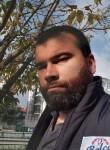 Ismail, 18, Ankara