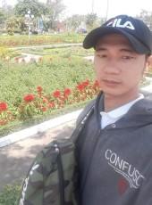 Phung Nguyen, 30, Vietnam, Ho Chi Minh City