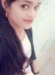 Janu Jahnavi, 18  , Chennai