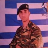 Aggelos Staur, 19  , Sitia