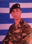Aggelos Staur, 18  , Sitia