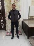 Timur , 41  , Baku