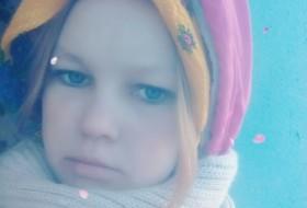 Lyudmila, 21 - Just Me