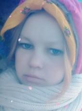 Lyudmila, 21, Russia, Khabarovsk