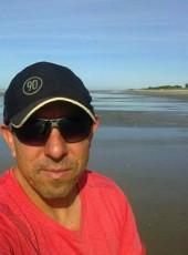 Roberto Neto , 44, Brazil, Caxias do Sul