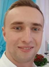Andrey, 27, Ukraine, Kiev