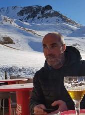 JB, 41, France, Sens