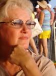 Elena, 64, Moscow
