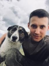 smetana, 24, Russia, Ufa