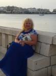 LYuDMILA , 61, Gomel