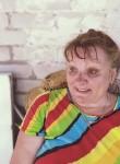 Albina, 65  , Engels