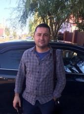 Ruslan, 38, Russia, Samara