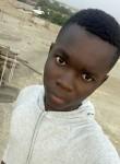 Marco, 18, Yamoussoukro